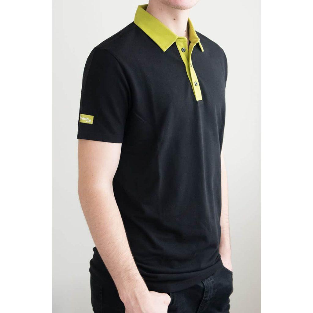 Poloshirts genau in Ihren Firmen- oder Vereinsfarben