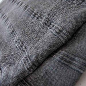 Hammam Tuch / Decke aus 100% Baumwolle