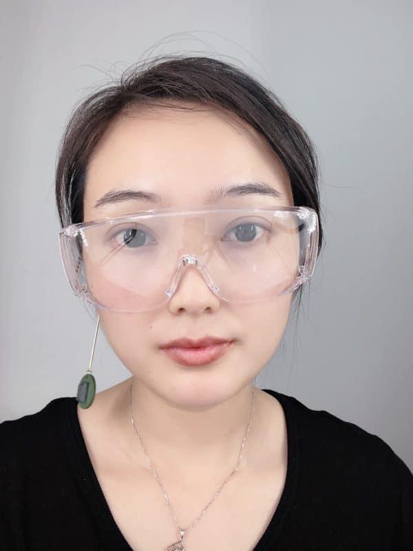 Juerg Siegrist AG - Schutzbrille