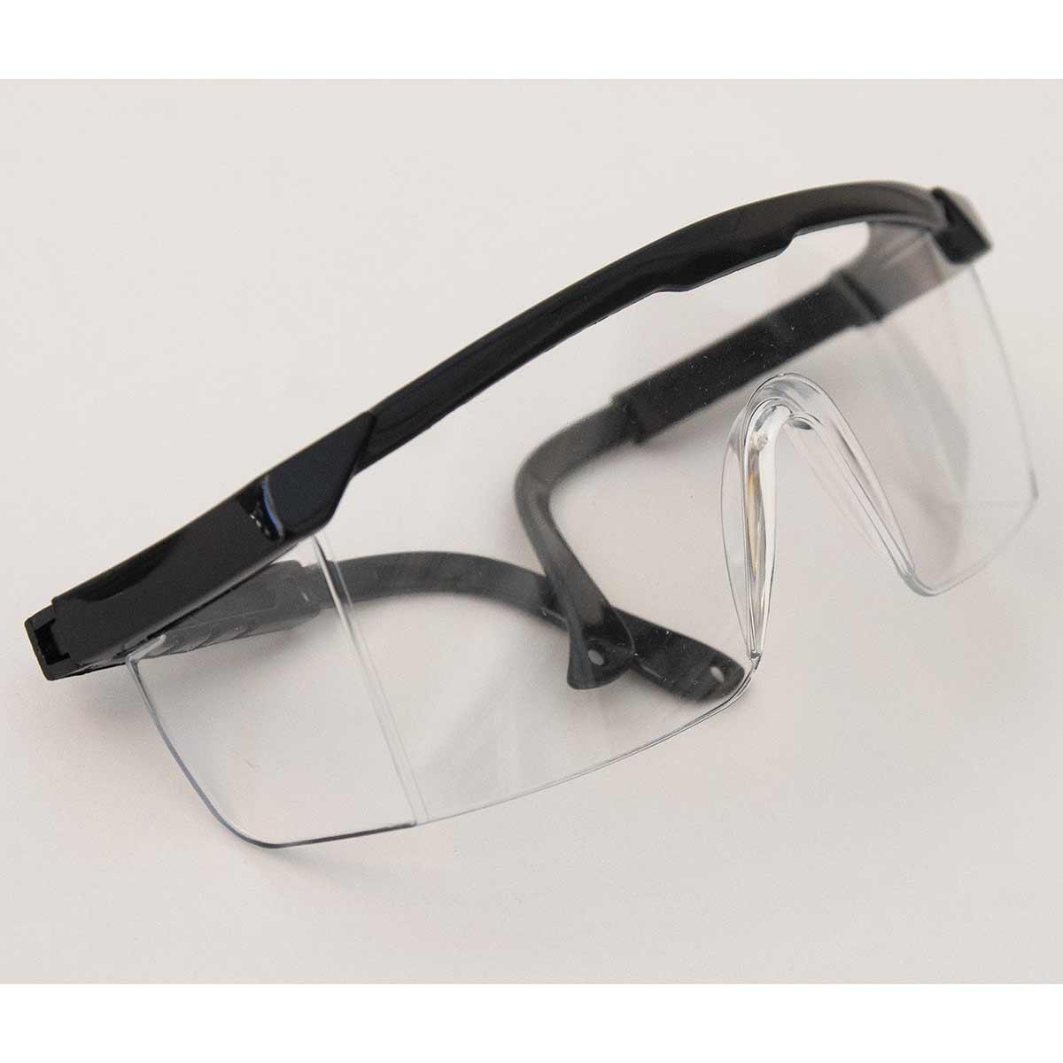 Juerg Siegrist AG - Schutzbrille aus Polycarbonat