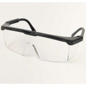 Schutzbrille aus Polycarbonat