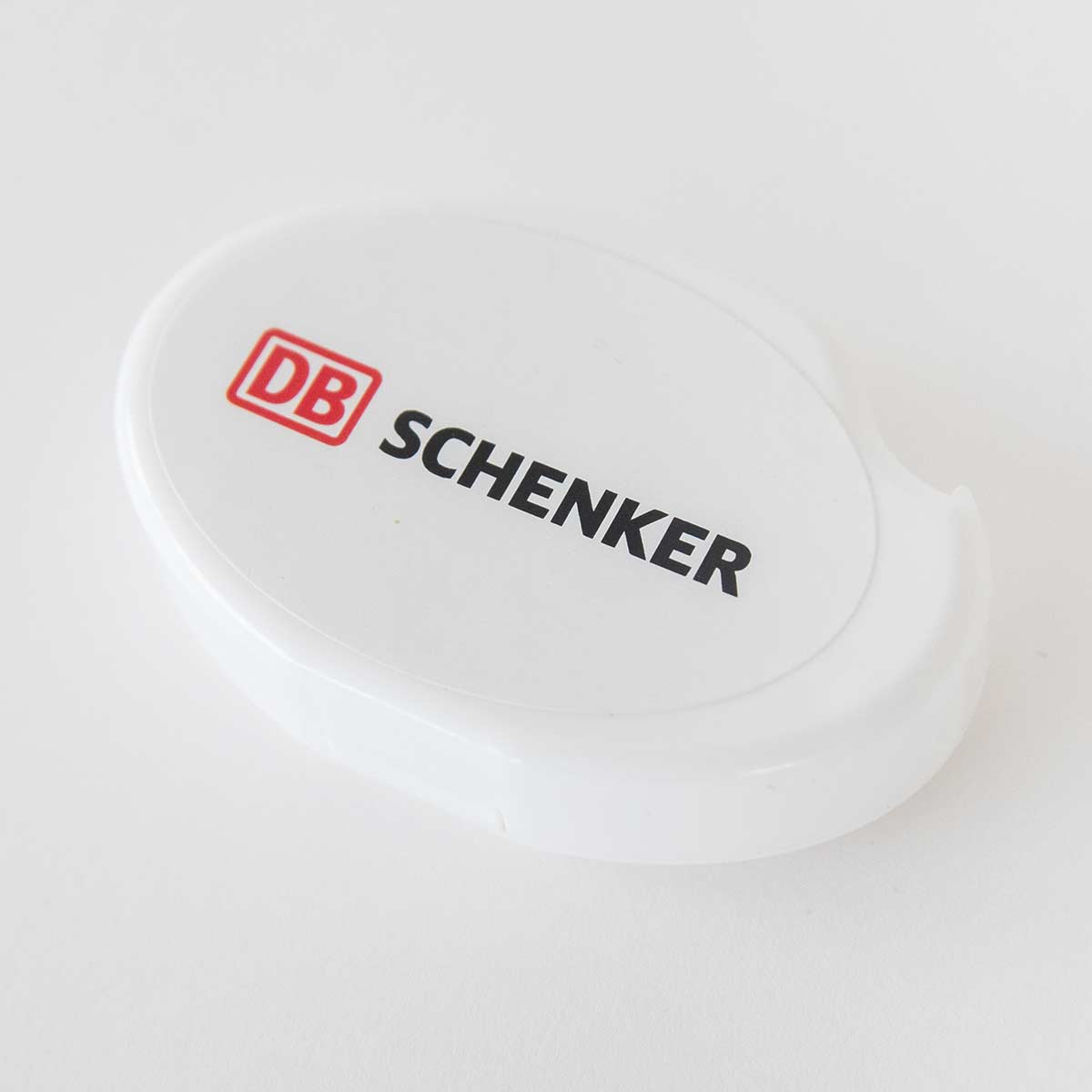 Juerg Siegrist AG - Easy Box Pfefferminz Schenker Compador weiss