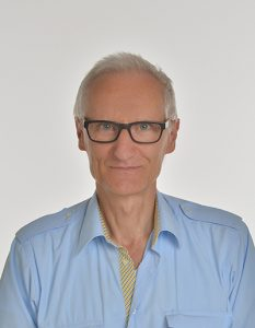 Juerg-Siegrist CEO / Inhaber