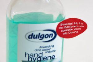 Dulgon_Desinfektionsmittel_Kleine_Flasche_Juerg_Siegrist_Holding_AG