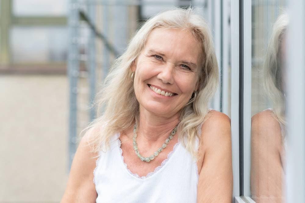 Yvonne Brönnimann