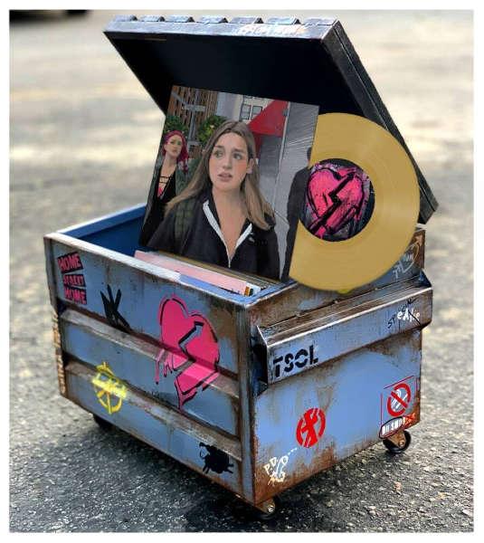 DUMPSTER BOX